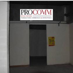 Location Bureau Montrouge 132 m²