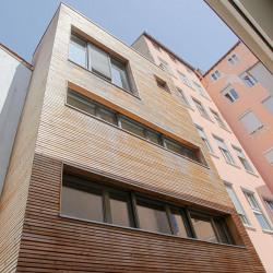Vente Bureau Lyon 4ème 355 m²