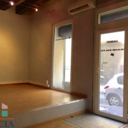 Vente Local commercial Marseille 1er 35 m²
