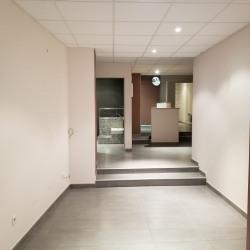Cession de bail Local commercial Orléans 89 m²