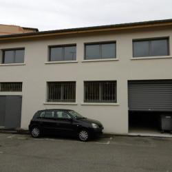 Location Bureau Montauban 178 m²
