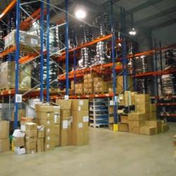 Location Entrepôt Colomiers 812 m²