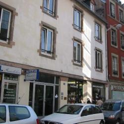 Location Bureau Strasbourg 60 m²