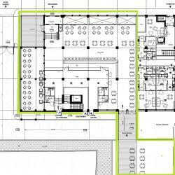 Location Local commercial Villeurbanne 730,5 m²