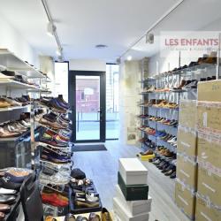 Vente Local commercial Paris 3ème 70 m²