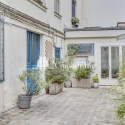 Location Bureau Paris 3ème (75003)