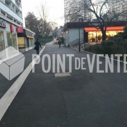 Cession de bail Local commercial Paris 13ème (75013)