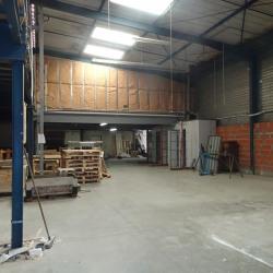 Location Local d'activités Cugnaux 675 m²