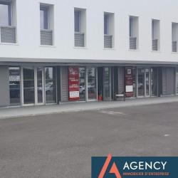 Location Local commercial Cugnaux 107 m²