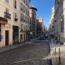 Cession de bail Local commercial Paris 3ème 70 m²