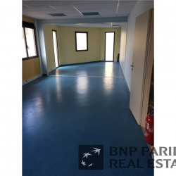 Vente Bureau Ahuy 400 m²