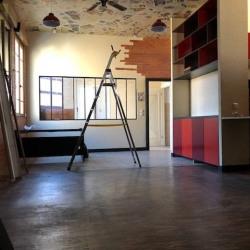 Location Bureau Alfortville 57 m²