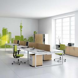 Location Bureau Perpignan 45 m²