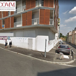 Location Local commercial Gentilly 154,8 m²