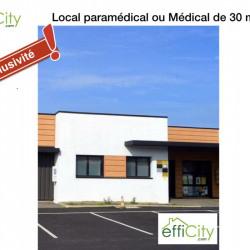 Vente Local commercial Rennes 29 m²