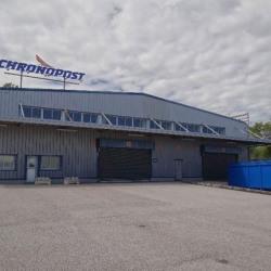 Location Entrepôt Limoges 663 m²