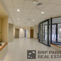 Location Bureau Aix-en-Provence 5311 m²