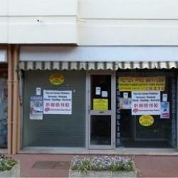 Location Local commercial Viry-Châtillon 50 m²