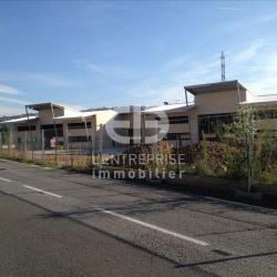 Location Local commercial Saint-Laurent-du-Var 915 m²