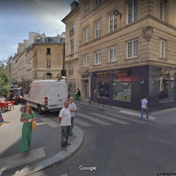 Cession de bail Local commercial Paris 2ème 40 m²