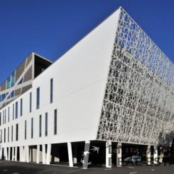 Location Bureau Saint-Herblain 1343 m²