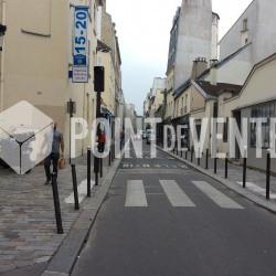 Cession de bail Local commercial Paris 12ème 26 m²