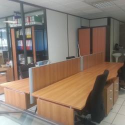 Location Bureau Vaulx-en-Velin 11,5 m²