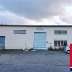 Location Local d'activités Champigneulles 500 m²