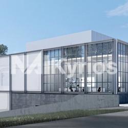 Location Bureau Saint-Ismier 1190 m²