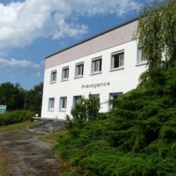 Location Local d'activités Limoges 340 m²