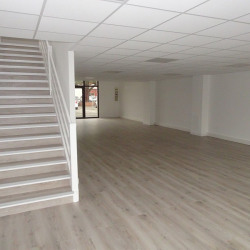Location Bureau Balma 200 m²