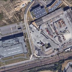 Location Entrepôt Sucy-en-Brie 6000 m²