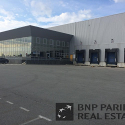 Location Entrepôt Hordain 10408 m²