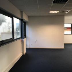Vente Bureau Colomiers 347 m²