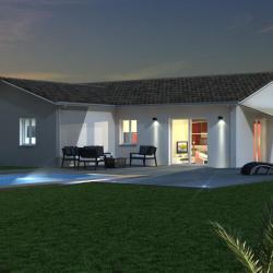 Maison  5 pièces + Terrain  591 m² Tosse