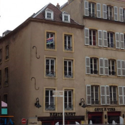Location Local commercial Metz 83 m²