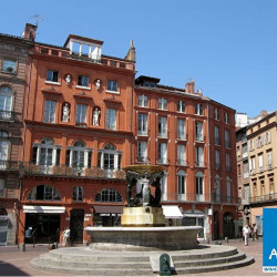 Location Local commercial Toulouse 180 m²