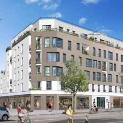 Location Local commercial Asnières-sur-Seine 300 m²
