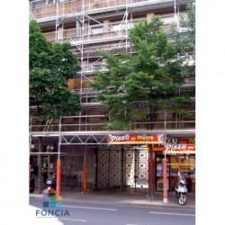Location Local commercial Paris 10ème 34 m²