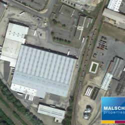 Location Entrepôt Mâcon 5715 m²