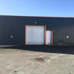 Location Entrepôt Fougères 140 m²