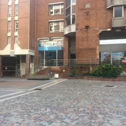 Location Bureau Villeneuve-d'Ascq 358 m²