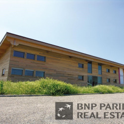 Location Bureau Toulouse 605 m²