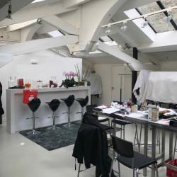 Location Bureau Paris 10ème 600 m²