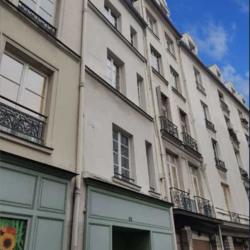 Location Bureau Paris 1er 444 m²