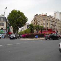 Location Local commercial Boulogne-Billancourt 30 m²