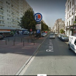 Cession de bail Local commercial Levallois-Perret 90 m²