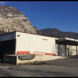 Location Local d'activités Saint-Martin-le-Vinoux 755 m²