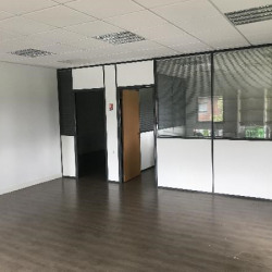 Location Bureau Serris 89 m²