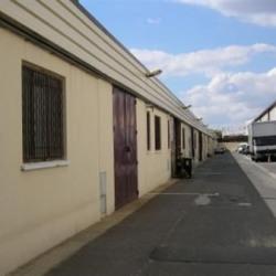 Location Local d'activités Aubervilliers 976 m²